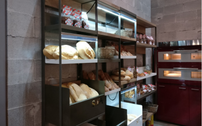Sigep Bakery